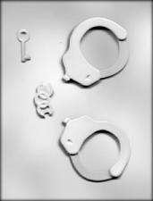 Imported Mould Handcuffs
