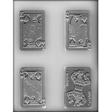 Playing Cards Mould