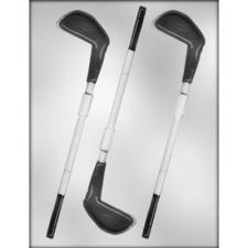 Golf Club Mould