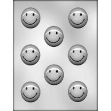 Smiley Face Mould