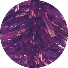 Pipe Cleaners (48) Metallic Purple