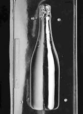 Champagne Bottle Side 2 Mould