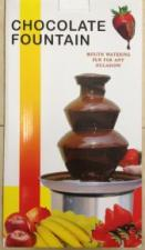 Chocolate Fondue Fountain (Large)S/Steel