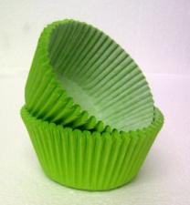 CCups Printed #14/12 (80)Lime