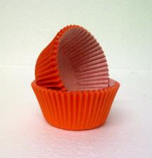 CCups Printed #14/12 (80)Orange