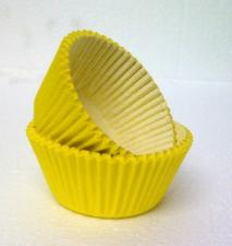 CCups Printed #14/12 (80)Yellow