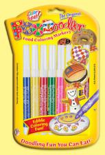 Foodoodler Edible Pen Set