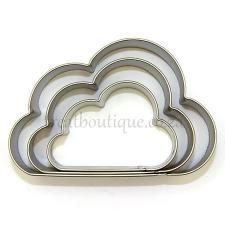 Cloud Set (3)