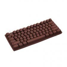 Silicone mould - Keyboard