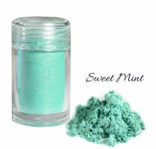 Pearlescent Lustre Sweet Mint