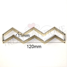 Chevron Small 11mm