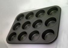 Muffin Pan (12 cup)