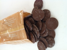Chocolate Den Milk Compound 500g