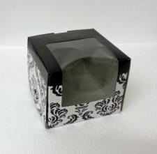 Cupcake Box Window Printed (12)