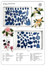 Jem Set 1 (Flower Cutters)