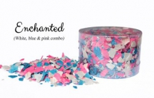 Edible - Enchanted - Edible Flakes
