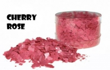Edible - Cherry Rose - Crystal Dust