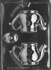 Tea Pot Mould