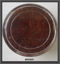 Powder Colour Brown