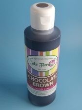 Gel Colour 150g Chocolate Brown