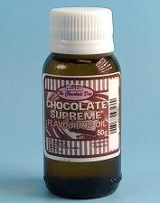 Chocolate Supreme 50ml