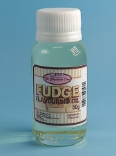 Fudge 50ml