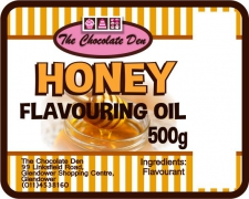 Honey  (500g) CR-357