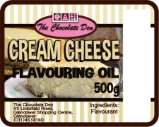 Cream Cheese (MH1609/03) (500g)