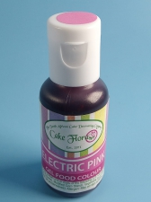 Gel Colour - Electric Pink