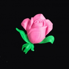 Icing Decor - Rose - Pink