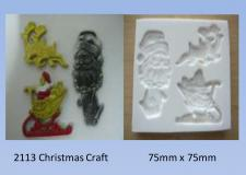 Christmas Craft (2113)