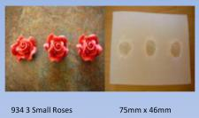 3 Small Roses (934).