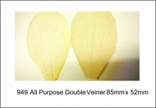 All Purpose Double Veiner - Pansy (949).
