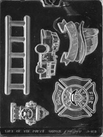 FIREFIGHTER KIT
