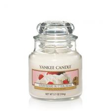 Yankee Candle - Strawberry Buttercream (Small)
