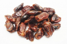 Dates Pitted (500g)