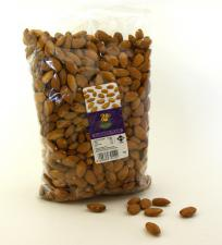 almonds plain 100g