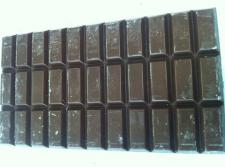 Duall Dark Choc Coating (500g)