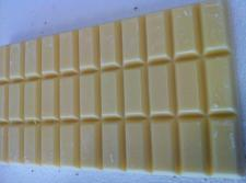 Duall White Choc Coating (5kg)