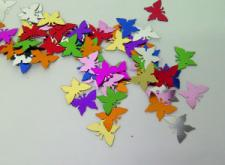 Confetti (16g) Butterflies Coloured