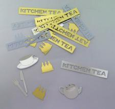 Confetti (16g)Kitchen Tea