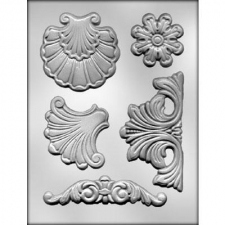Baroque Mould