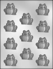 Imported Mould Frogs