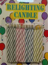 Candles Relighting (24/box)