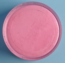 Powder Colour Pale Pink