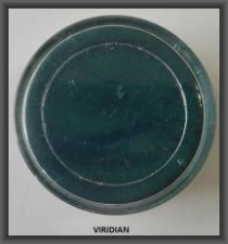 Powder Colour Viridian