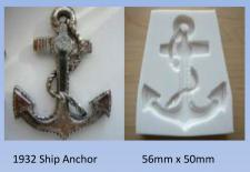 Ship Anchor (1932).